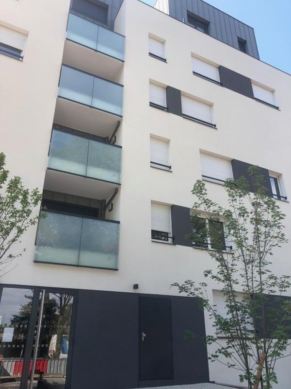 Verhuren  appartement Villeurbanne 872€ CC - Foto 1
