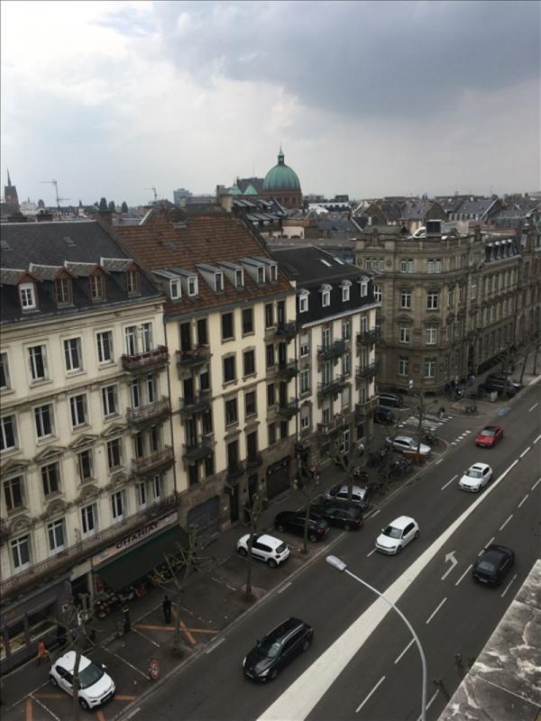 Location appartement Strasbourg 790€ CC - Photo 1