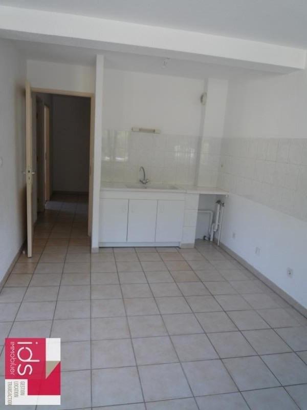 Alquiler  apartamento Allevard 524€ CC - Fotografía 2