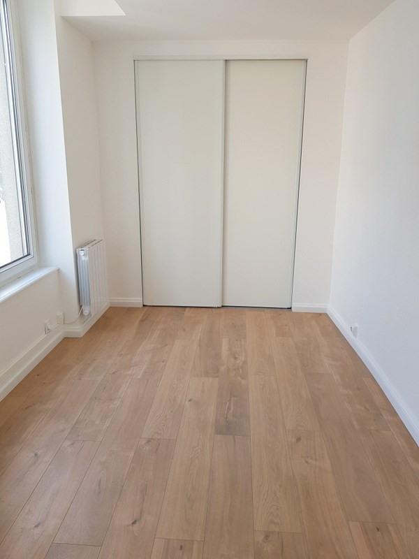 Rental apartment Lozanne 590€ CC - Picture 2