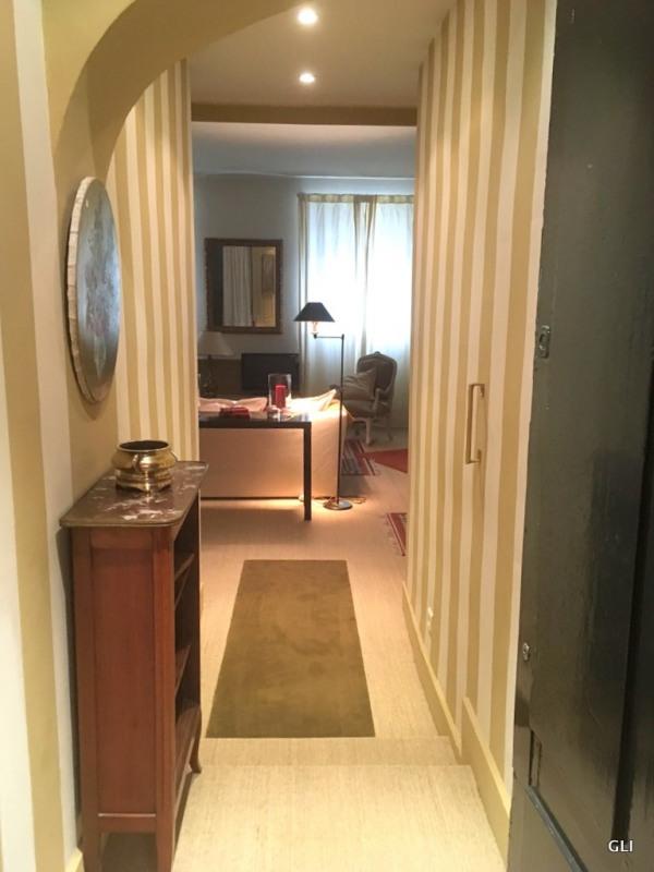 Location appartement Lyon 6ème 872€ CC - Photo 5