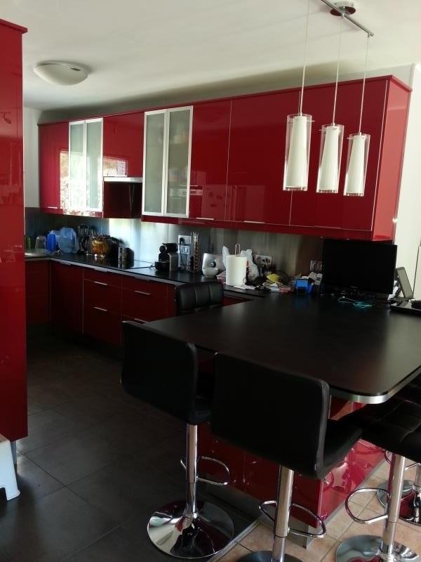 Vente maison / villa Montpellier 344000€ - Photo 2
