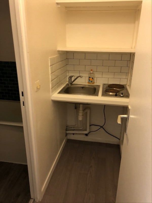 Location appartement Verrieres le buisson 520€ CC - Photo 2
