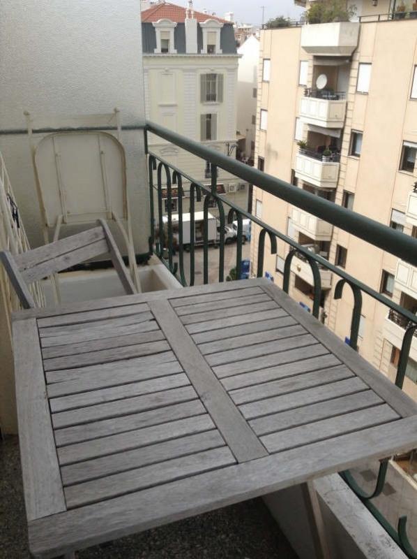 Vente appartement Cannes 223000€ - Photo 1