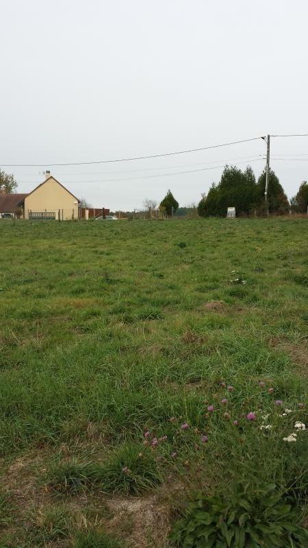 Vente terrain Connerre 13990€ - Photo 4