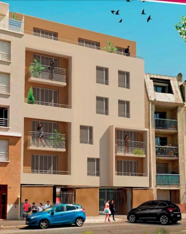 Appartements Loi Pinel Le Bourget
