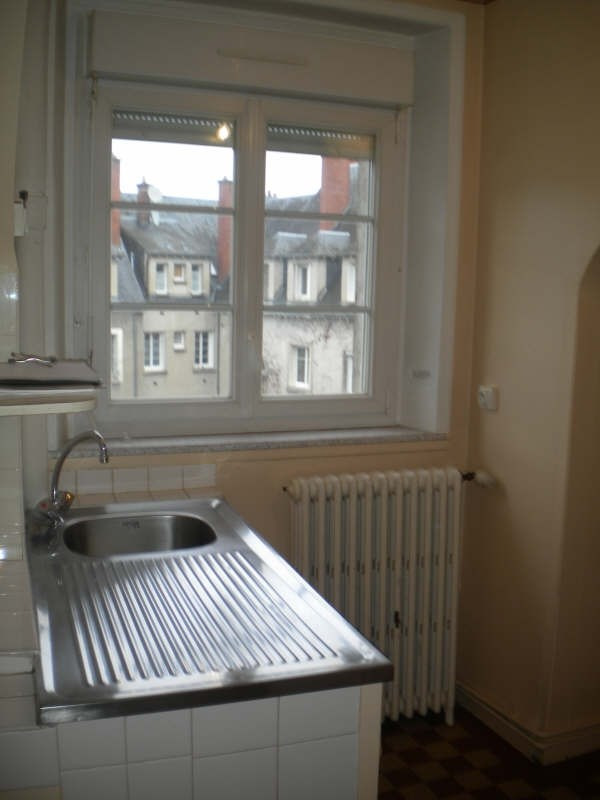 Vente appartement Vendome 101 000€ - Photo 11