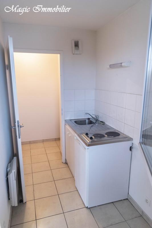 Rental apartment Bellignat 380€ CC - Picture 4