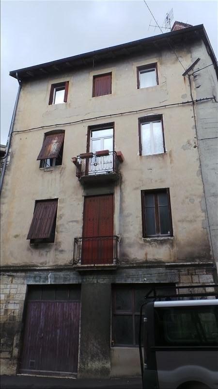Vente maison / villa Pont-d'ain 85000€ - Photo 1