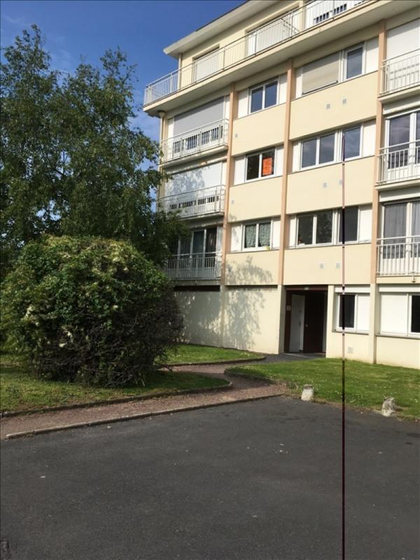 Rental apartment Caen 460€ CC - Picture 2