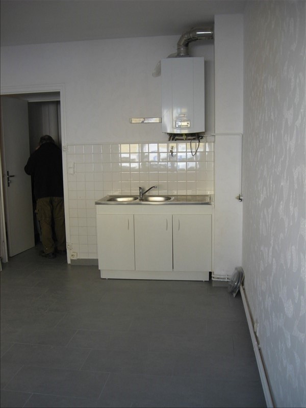 Location appartement Meximieux 545€ CC - Photo 7