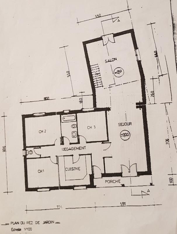 Vente maison / villa Pietrosella 445000€ - Photo 29