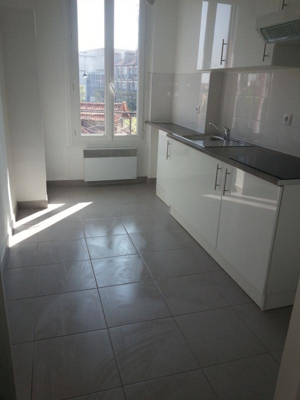 Rental apartment Champigny sur marne 759€ CC - Picture 4