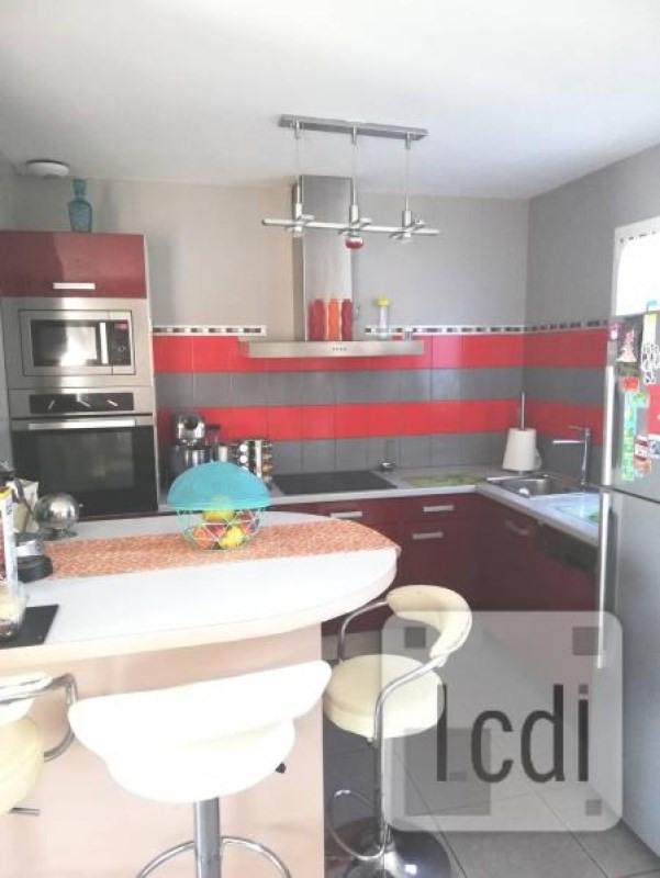 Vente maison / villa Pierrelatte 245000€ - Photo 4