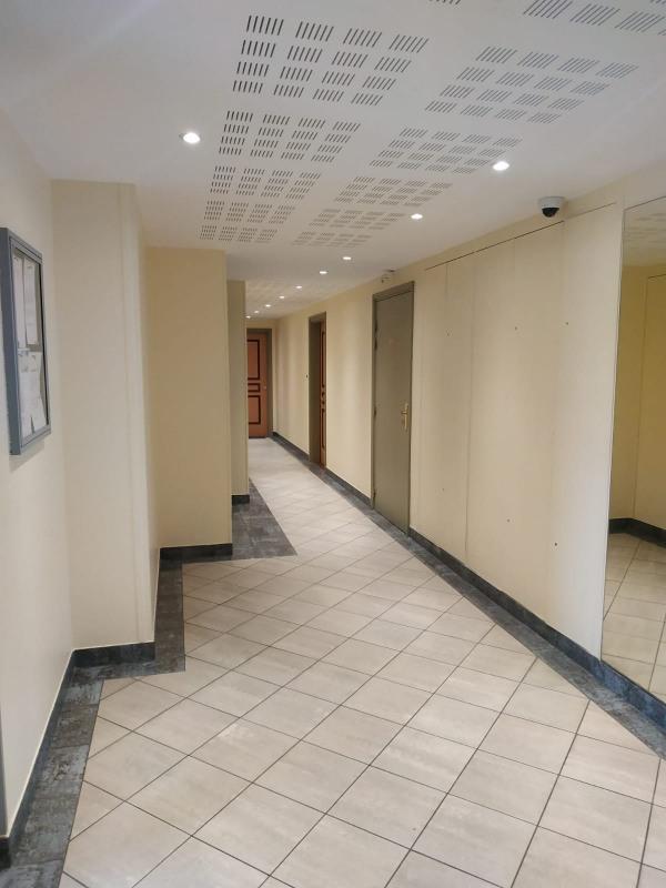Rental apartment Saint-ouen 943€ CC - Picture 6