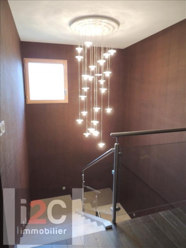 Sale house / villa Divonne les bains 1350000€ - Picture 7