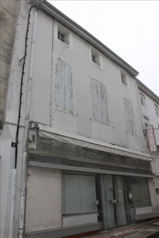 Sale building Langon 110 000€ - Picture 1