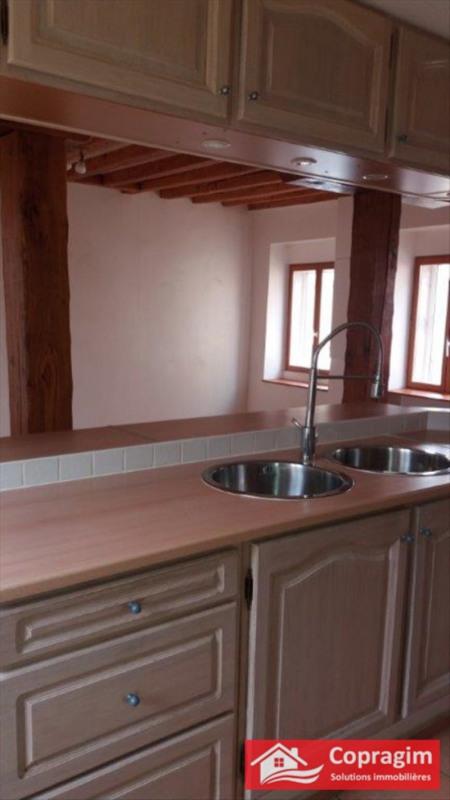 Rental house / villa Misy sur yonne 550€ CC - Picture 2