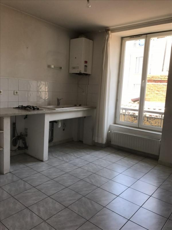 Rental apartment Vienne 380€ CC - Picture 4