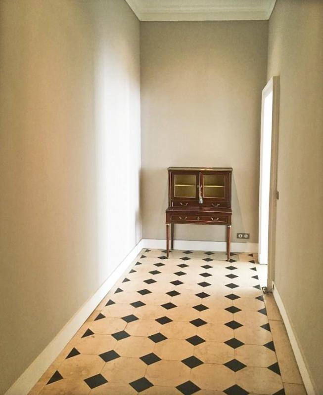Vente de prestige appartement Versailles 764400€ - Photo 7