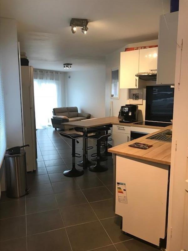 Sale apartment Savigny sur orge 125000€ - Picture 3