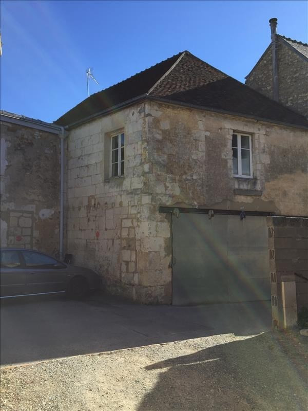 Vente parking Mortagne au perche 54 000€ - Photo 1