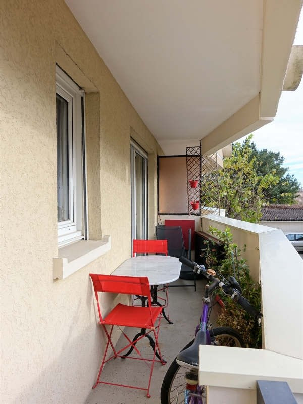 Vente appartement Merignac 174900€ - Photo 3