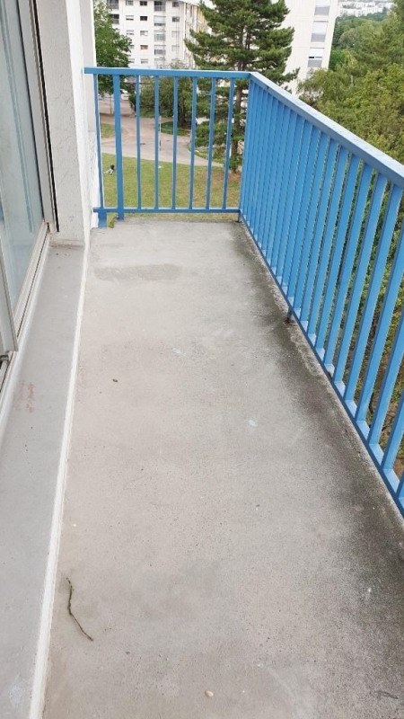 Vendita appartamento Venissieux 110000€ - Fotografia 3