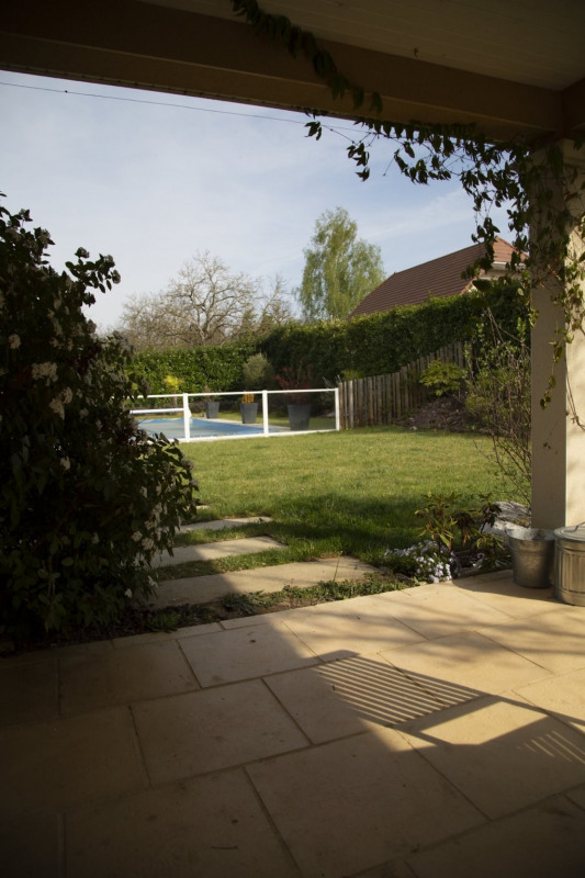 Vente de prestige maison / villa St etienne de st geoirs 595000€ - Photo 10