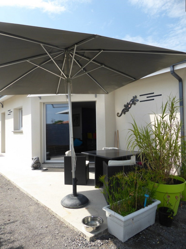 Vacation rental house / villa Biscarrosse 600€ - Picture 2