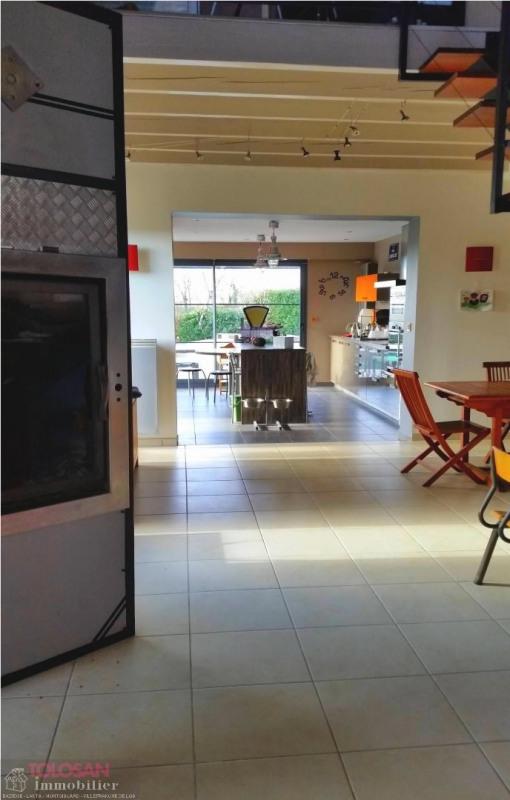 Venta  casa Saint pierre de lages 448500€ - Fotografía 4