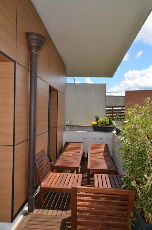 Vente appartement Bois d'arcy 337 000€ - Photo 2