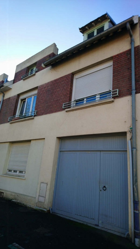Vente immeuble Achicourt 199000€ - Photo 1