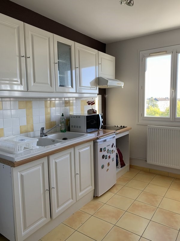Vente appartement Mondeville 96 500€ - Photo 5