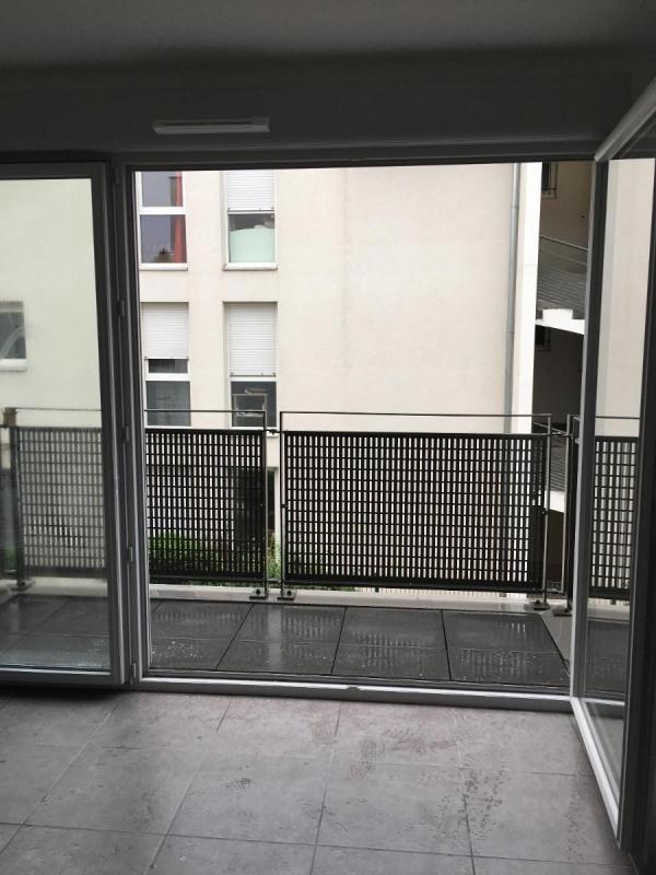 Location appartement Villeurbanne 624€ CC - Photo 6