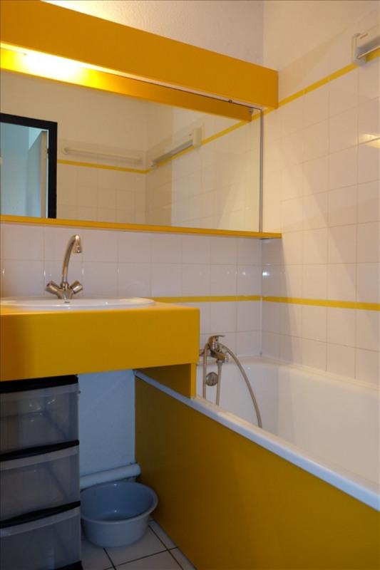 Verkoop  appartement Talmont st hilaire 65400€ - Foto 7
