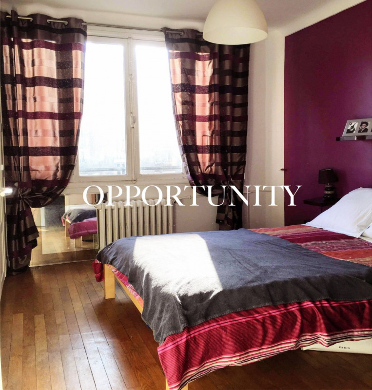 Vente appartement Saint-mandé 880000€ - Photo 7