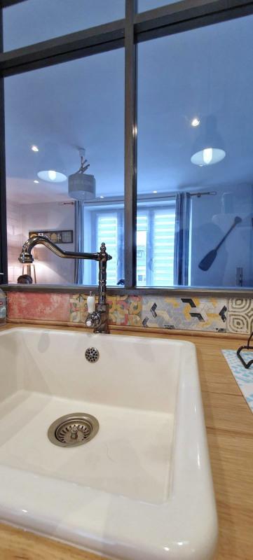 Vente maison / villa Quimper 185500€ - Photo 4