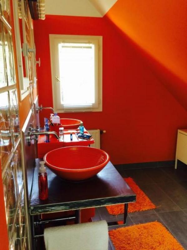 Revenda casa Boissy mauvoisin 348000€ - Fotografia 7