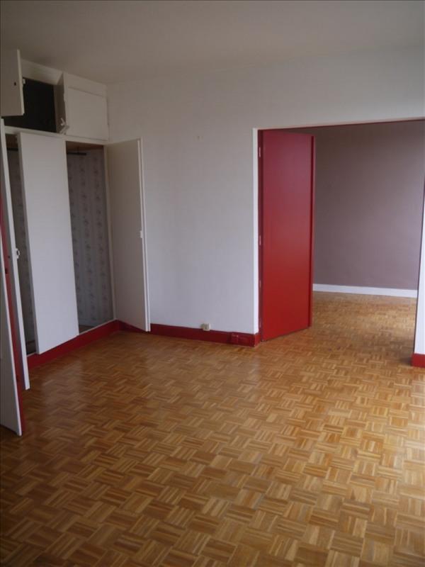Locação apartamento Conflans ste honorine 792€ CC - Fotografia 5