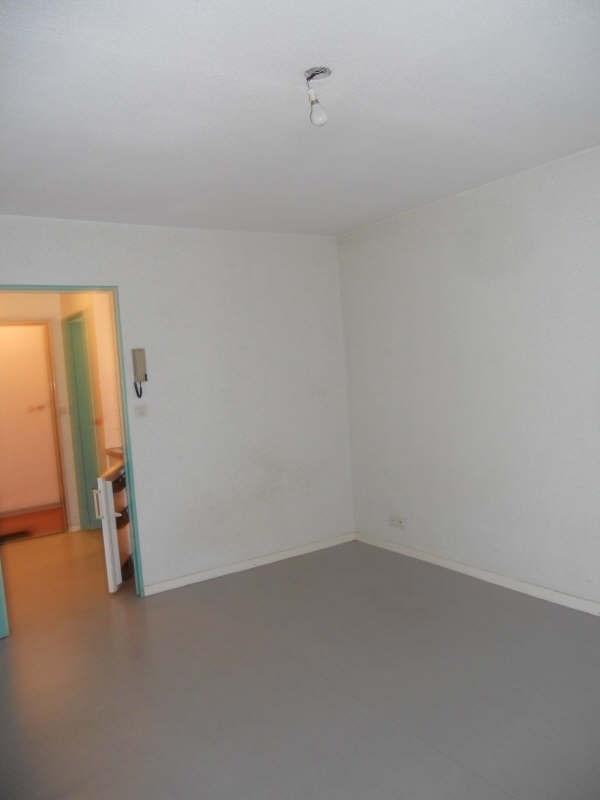 Location appartement Niort 275€ CC - Photo 2