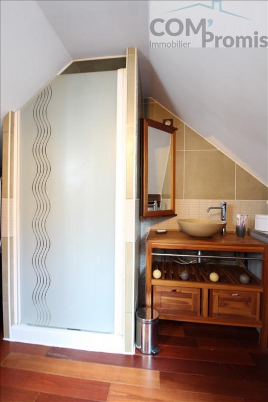Sale apartment La queue en brie 171700€ - Picture 4