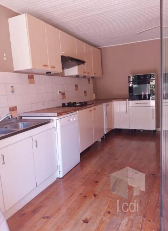 Vente maison / villa Belleville 150000€ - Photo 2