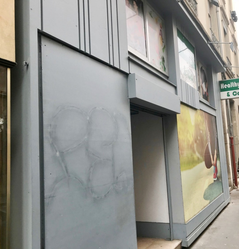 Rental empty room/storage Lyon 6ème 750€ HT/HC - Picture 7
