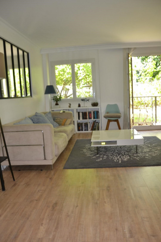 Vente appartement Colombes 530000€ - Photo 4