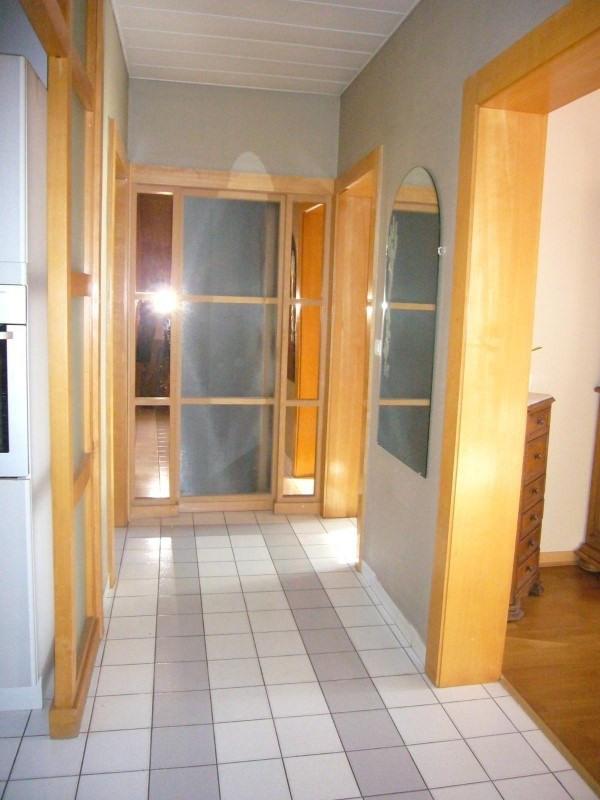 Vente appartement Saint-die 108000€ - Photo 6