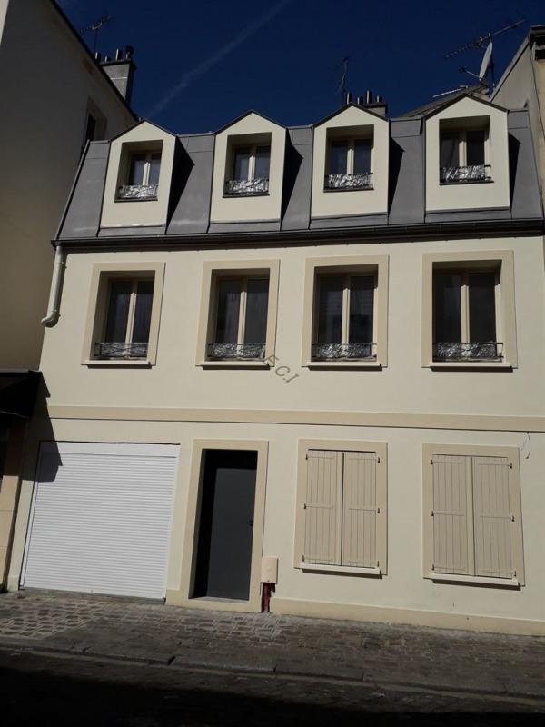 Vente maison / villa Saint-denis 327000€ - Photo 1