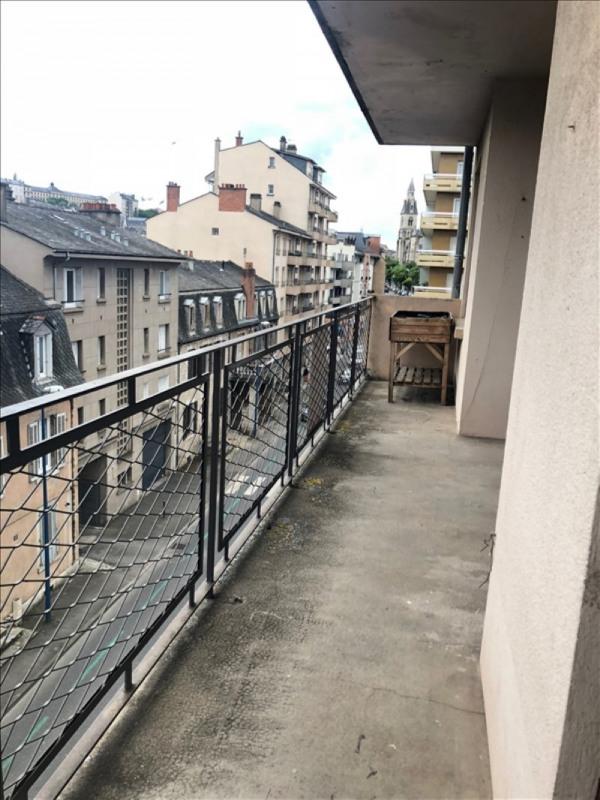 Vente appartement Rodez 99000€ - Photo 2