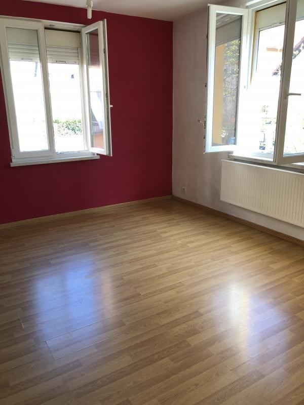 Rental apartment Schiltigheim 680€ CC - Picture 1