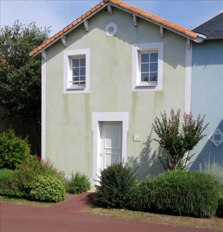 Revenda casa Talmont st hilaire 117700€ - Fotografia 2